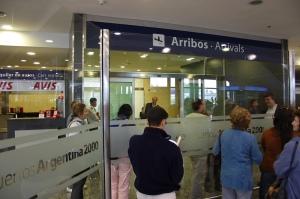 Argentine Immigration