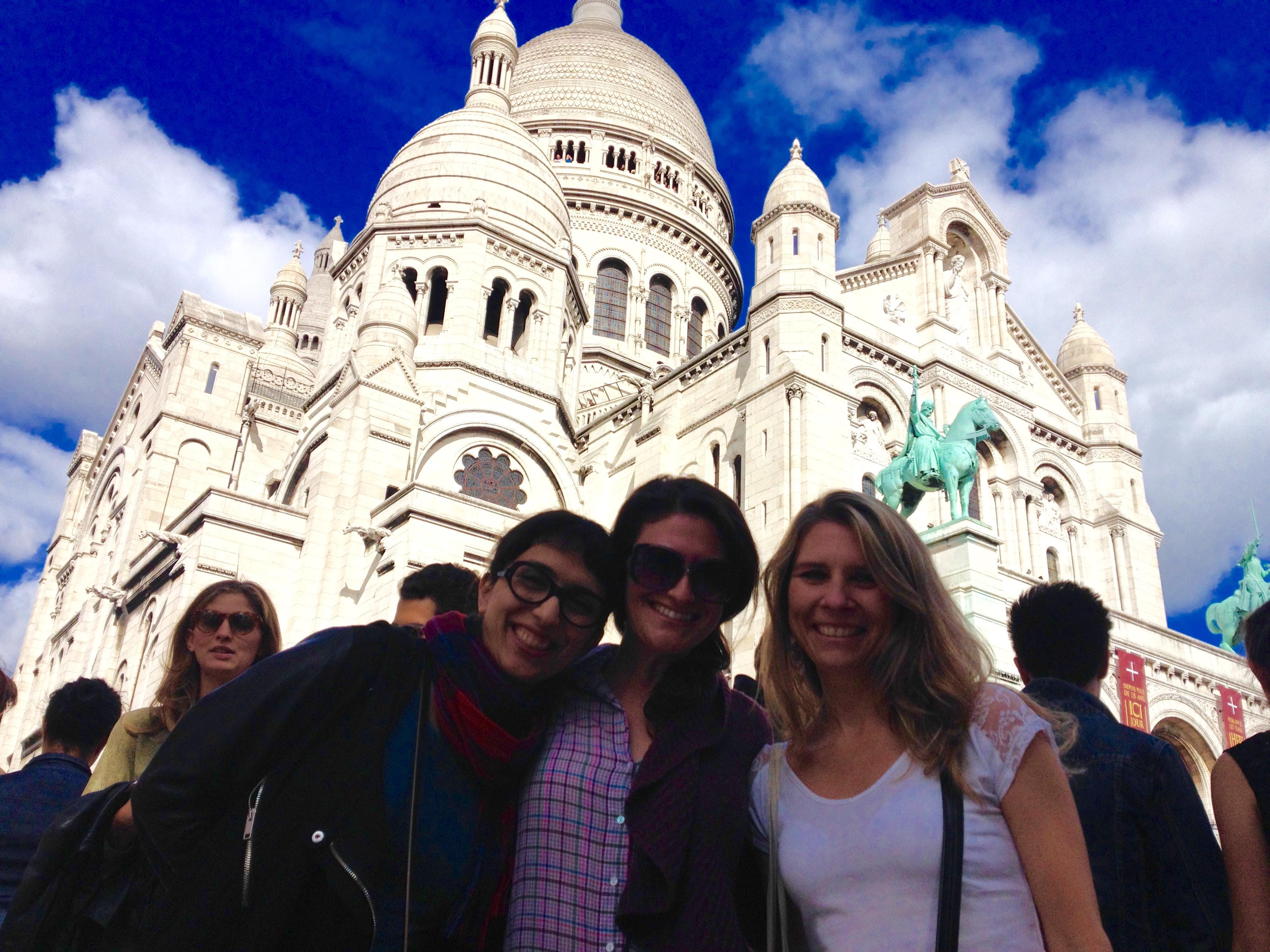 Dating expats Pariisi